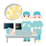 "<span class=""title"">脳動脈瘤の治療体験①麻酔の注意点。コイル塞栓術なら全身?局所?</span>"